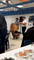 Goûter des Ainés